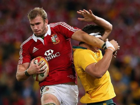 England flanker Tom Croft ruled out for rest of the season with knee ligament injury
