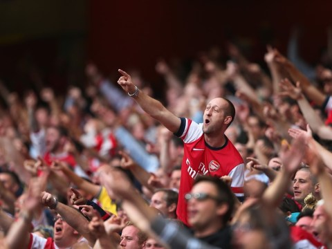 Arsenal fans suffer most expensive ticket prices in English football