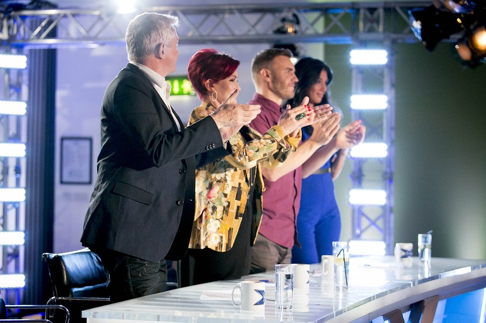 Why the new X Factor 2013 audition format isn't working