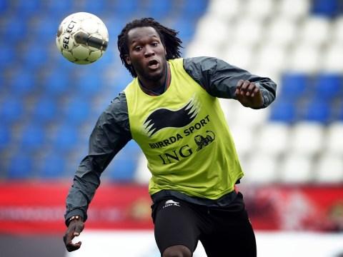 I deserve a chance to prove myself, says Romelu Lukaku