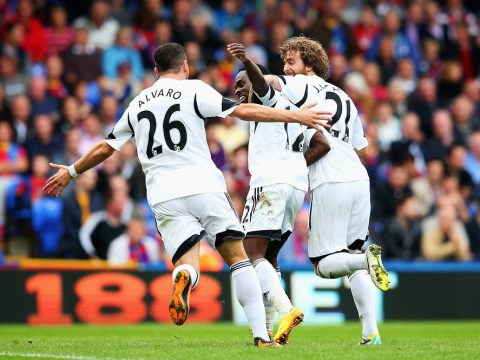 'Almost perfect' Swansea City silenced the doubters at Crystal Palace