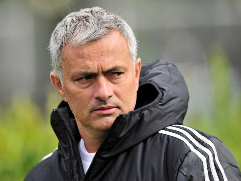 Jose Mourinho admits he doesn't know his best Chelsea XI