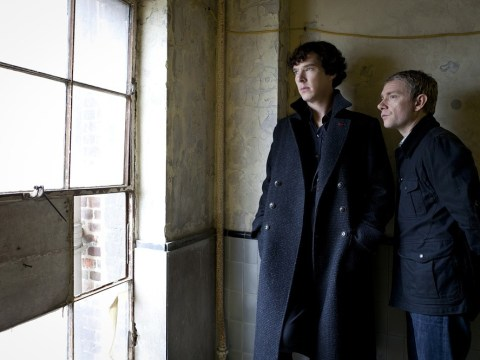Sherlock: The adventure of the expanding fandom