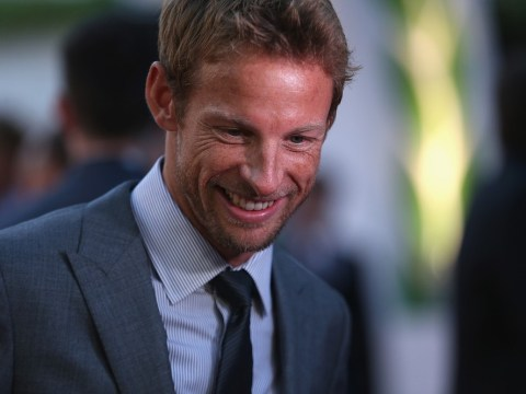 Jenson Button not interested in running his own Formula One team after finishing career