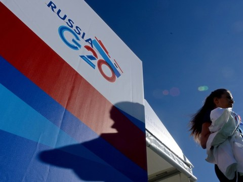 David Cameron heads to Russia for tense G20 summit as Syria tops agenda