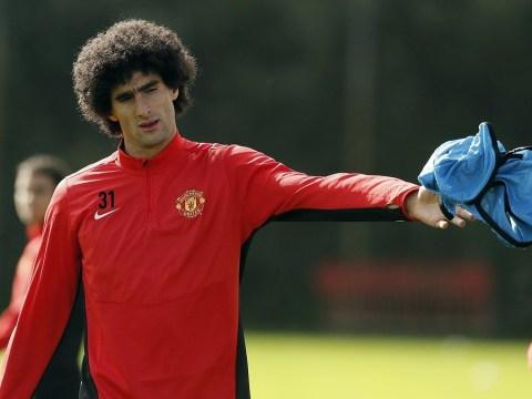 Manchester United should have signed Mesut Ozil instead of Marouane Fellaini, says Teddy Sheringham