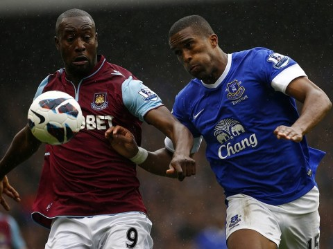Carlton Cole won't be granted West Ham return after fitness failure