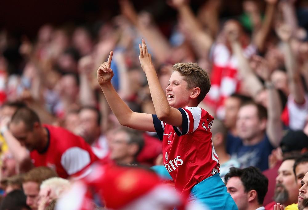 Premier League release record-breaking season ticket sales figures
