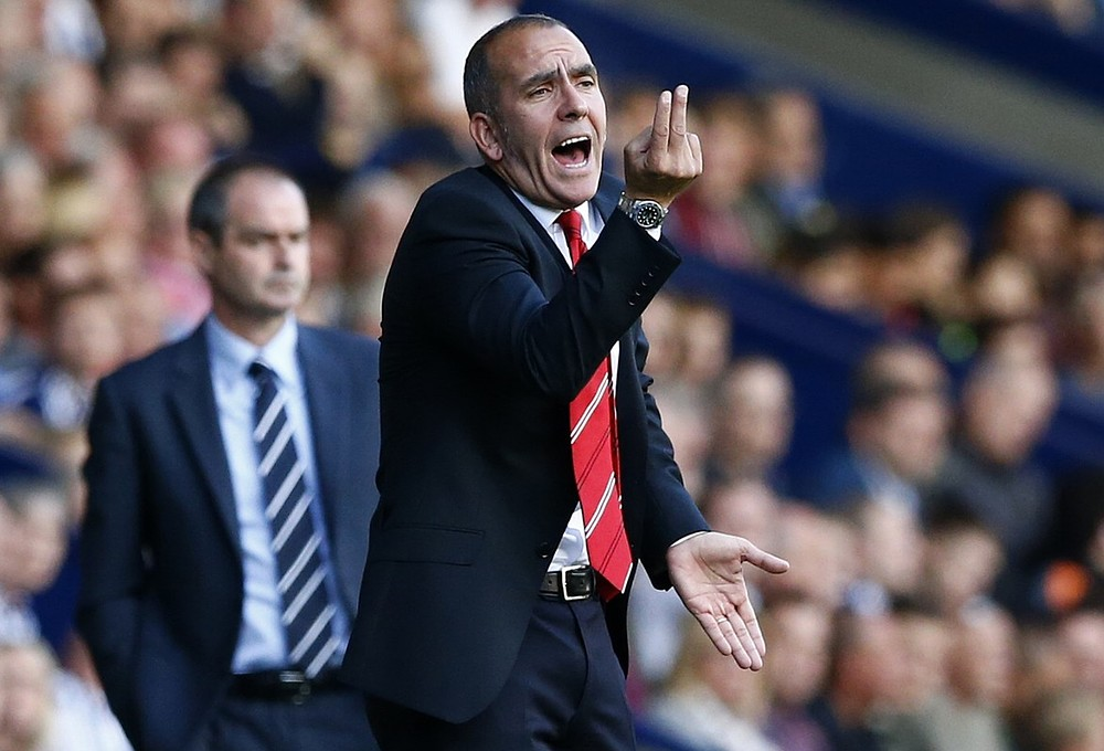 Paolo Di Canio's methods were outdated, says Steve Bruce after Sunderland sack boss