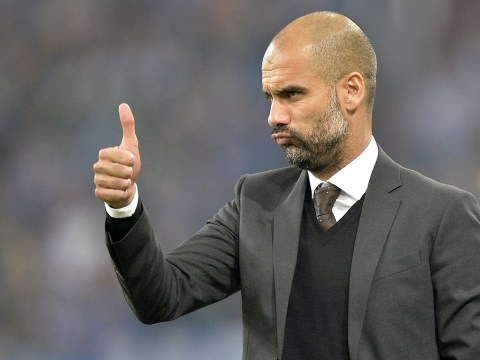 Bayern Munich coach Pep Guardiola 'agrees to sign for Manchester City'