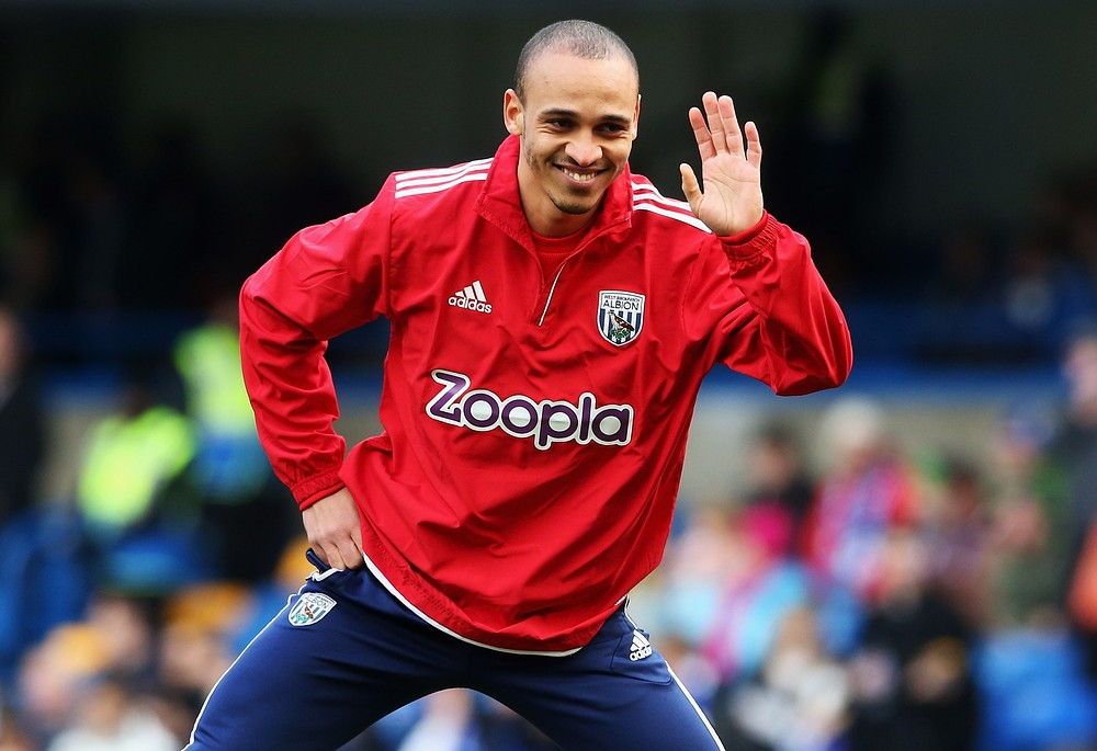West Brom misfit Peter Odemwingie finally gets a transfer deadline day move by joining Cardiff City