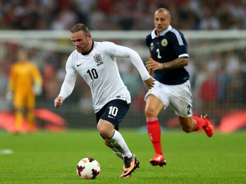 Roy Hodgson blasts Wayne Rooney critics over England head injury