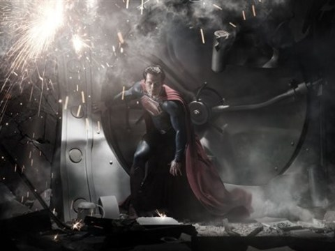 Batman v Superman launches open casting call for 'military and law enforcement types'