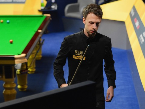 Judd Trump sent packing by Michael Holt at Shanghai Masters