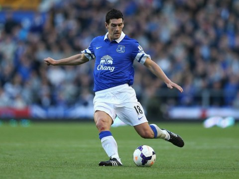 Arsenal to sign Gareth Barry on a free this summer