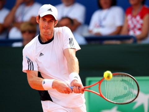 Andy Murray to have back surgery and could be out for rest of season