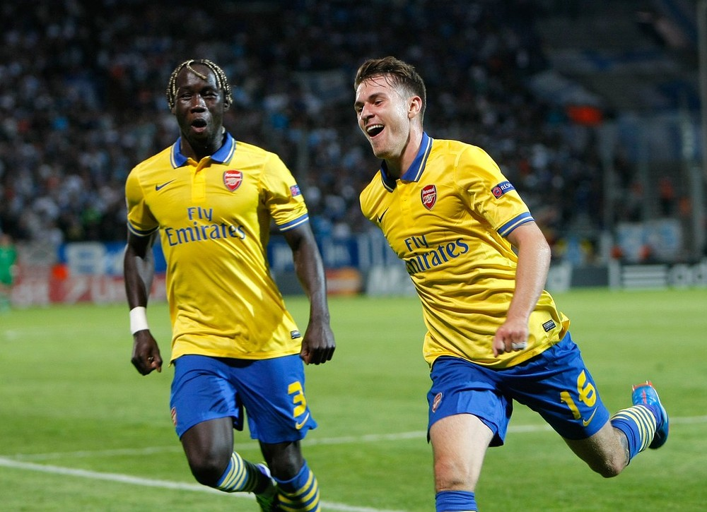 The Tipster: Arsenal and Napoli look evenly matched at the Emirates