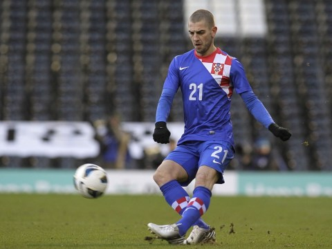 West Ham sign free agent Mladen Petric to bolster forward options