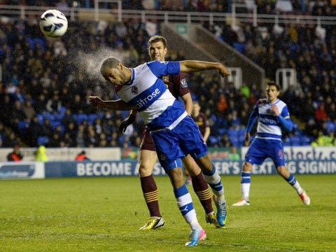 Adrian Mariappa 'delighted' to complete move from Reading to Crystal Palace