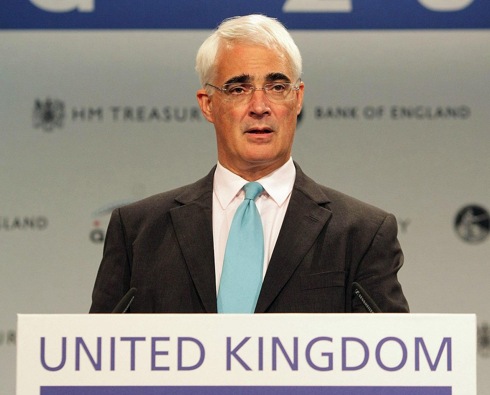 Alistair Darling says independence 'one-way ticket to deeply uncertain destination'