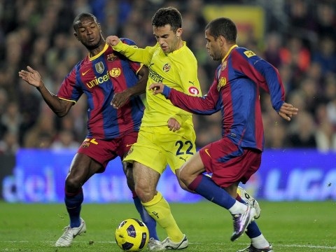 Eric Abidal: Dani Alves offered to donate his liver to me