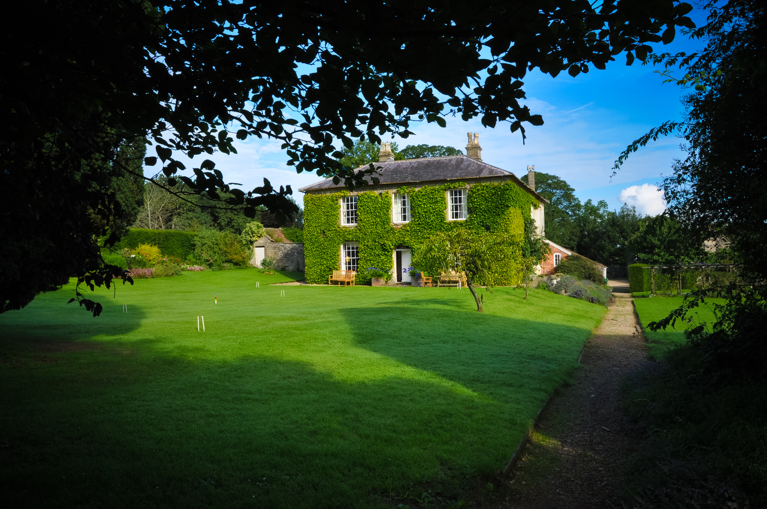 Dudwell Cookery School, Somerset: Learn how to cook in luxury surroundings