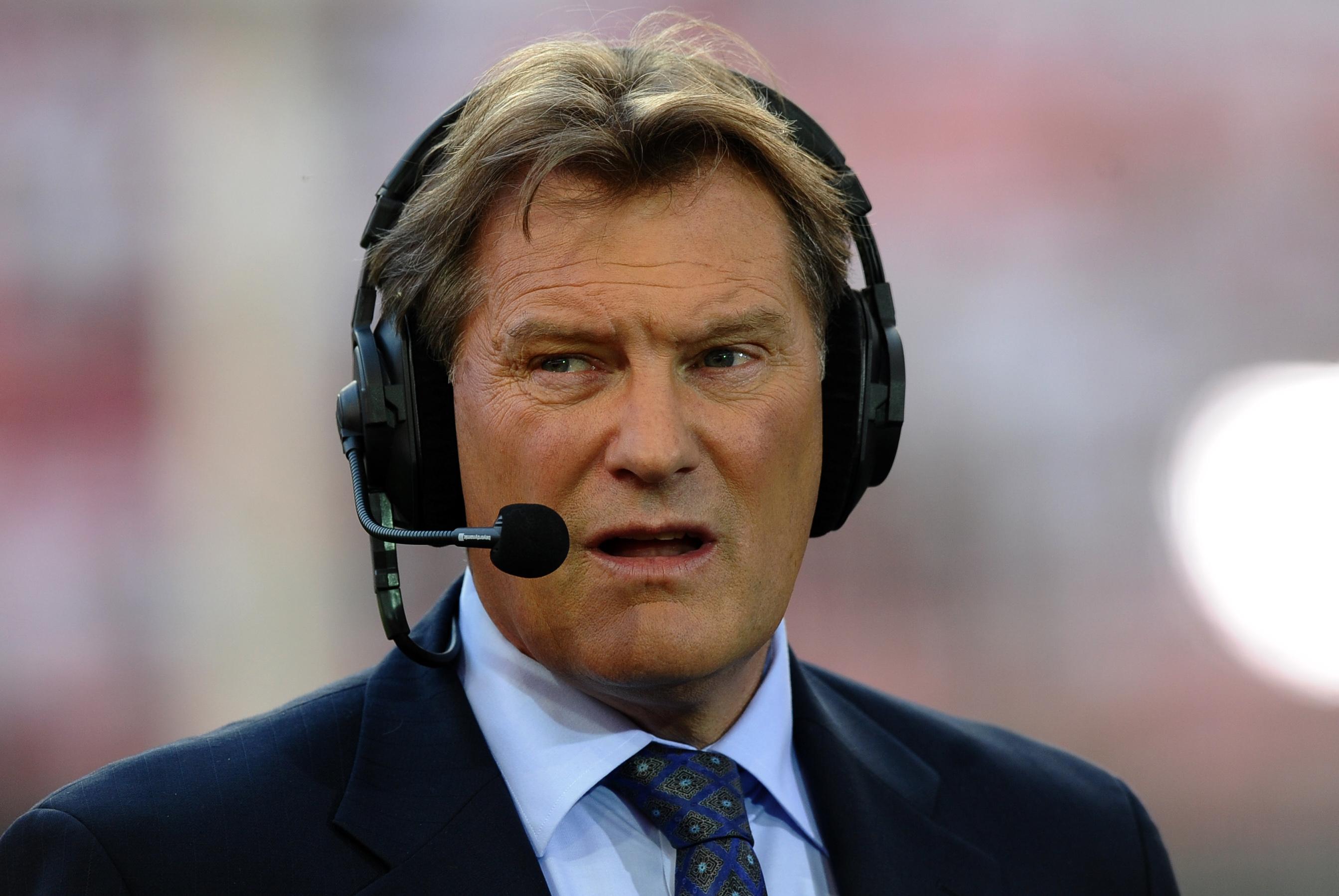 Glenn Hoddle welcomes Greg Dyke's push to overhaul English football