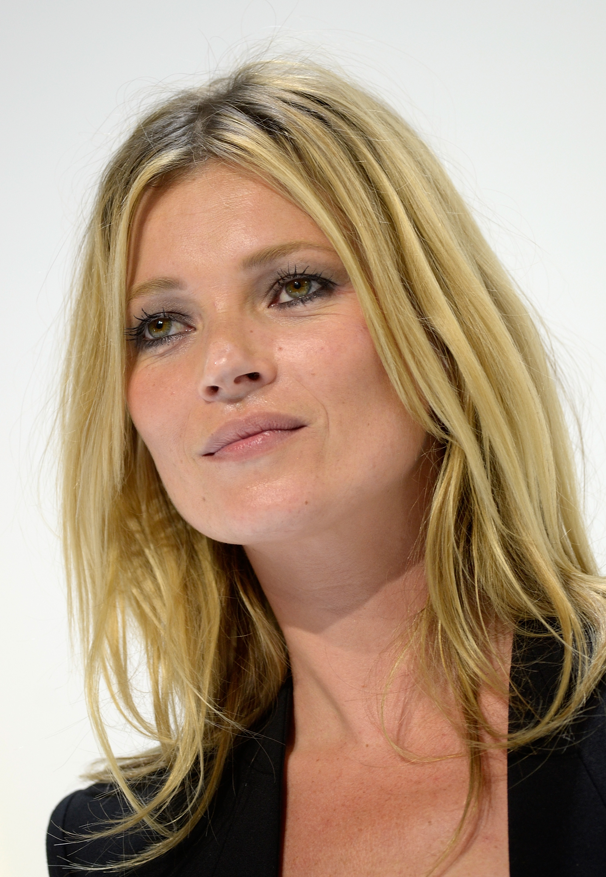Kate Moss collection to hit Topshop in 2014