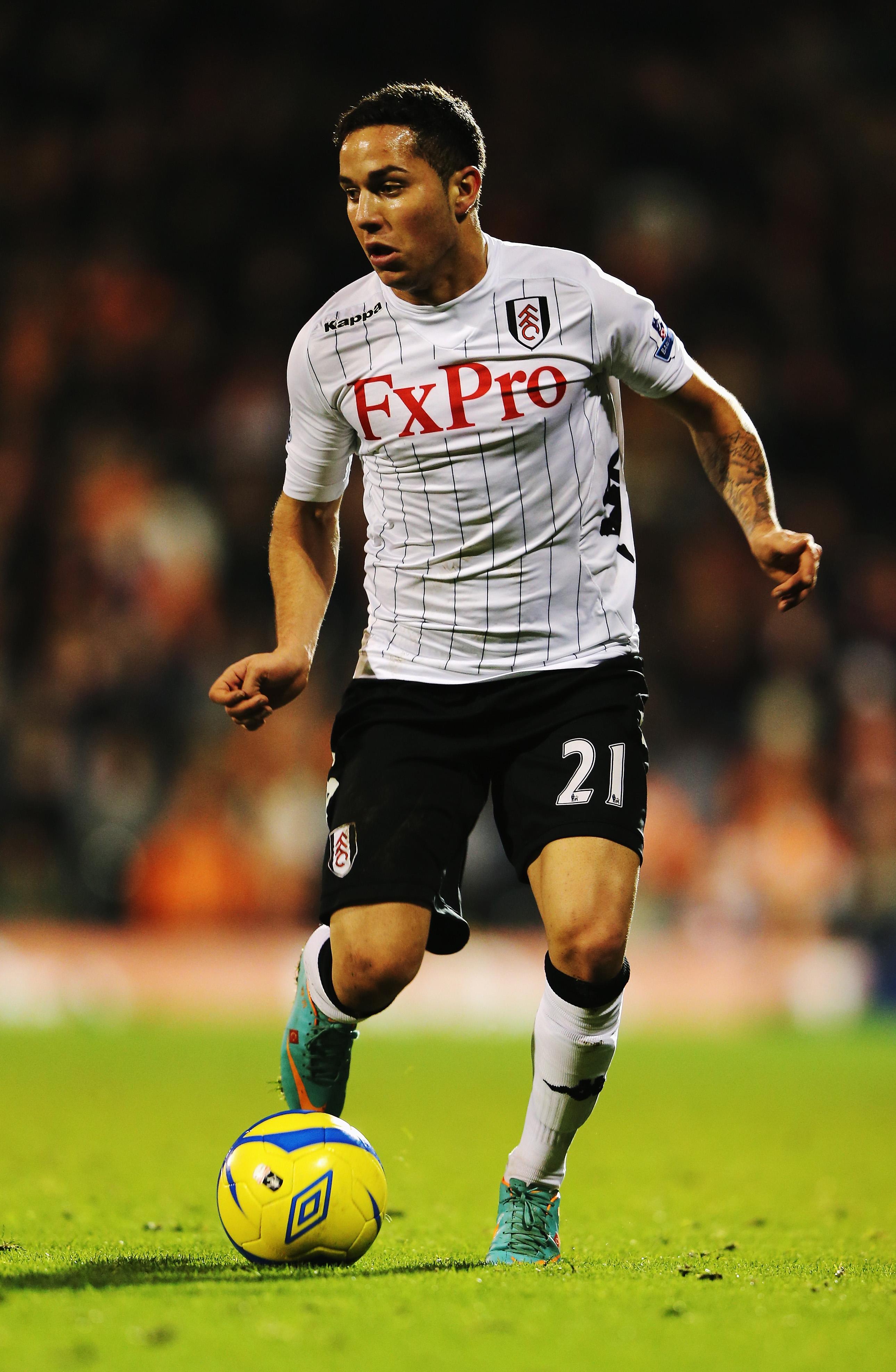 Besiktas confirm talks with Fulham over signing winger Kerim Frei