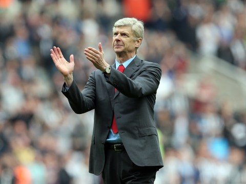 Five strikers Arsenal could buy in January – from Luis Suarez to Mario Balotelli