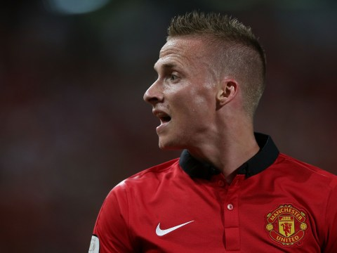 Besiktas reveal they are set to sign Alexander Buttner from Manchester United