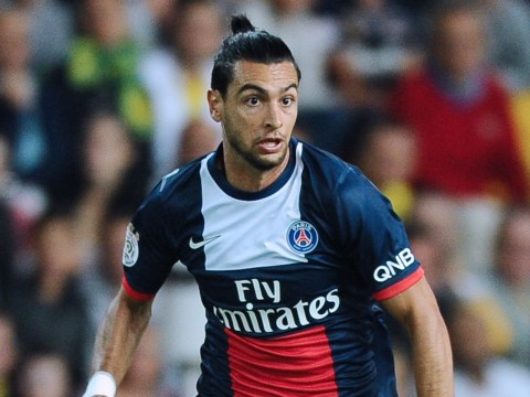 Liverpool set to swoop for unhappy PSG midfielder Javier Pastore
