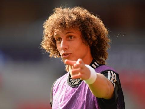 David Luiz: I am David Luiz and I have nothing to prove to Jose Mourinho