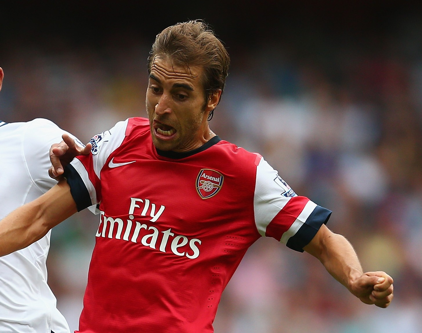 Mathieu Flamini warns Arsenal he wants to finish career at Marseille