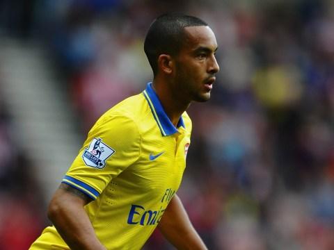 Theo Walcott: Arsenal will definitely challenge for honours this season