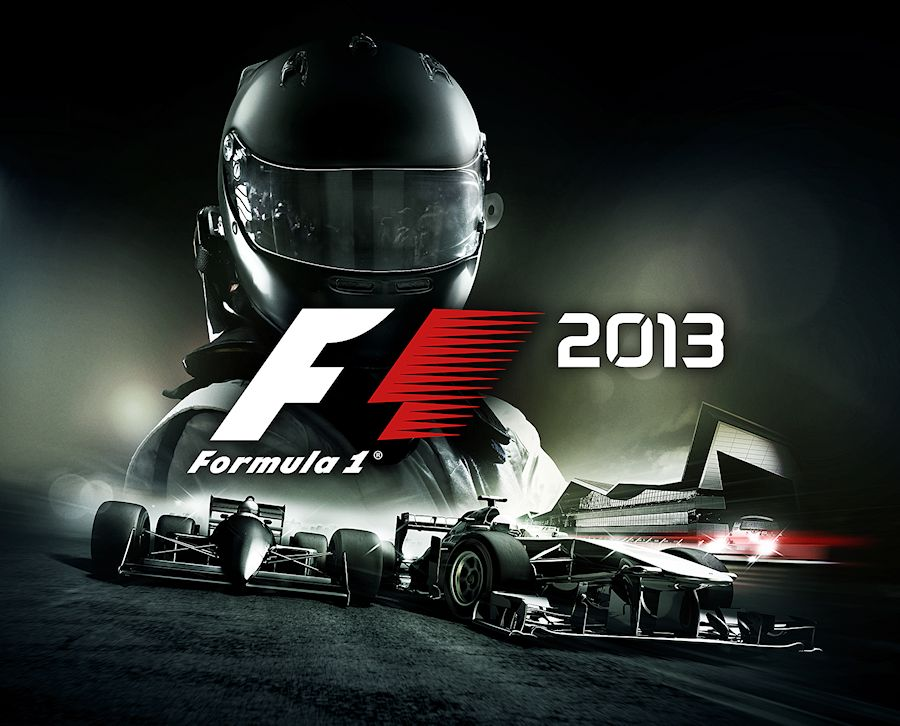 F1 2013 game review – classic racing