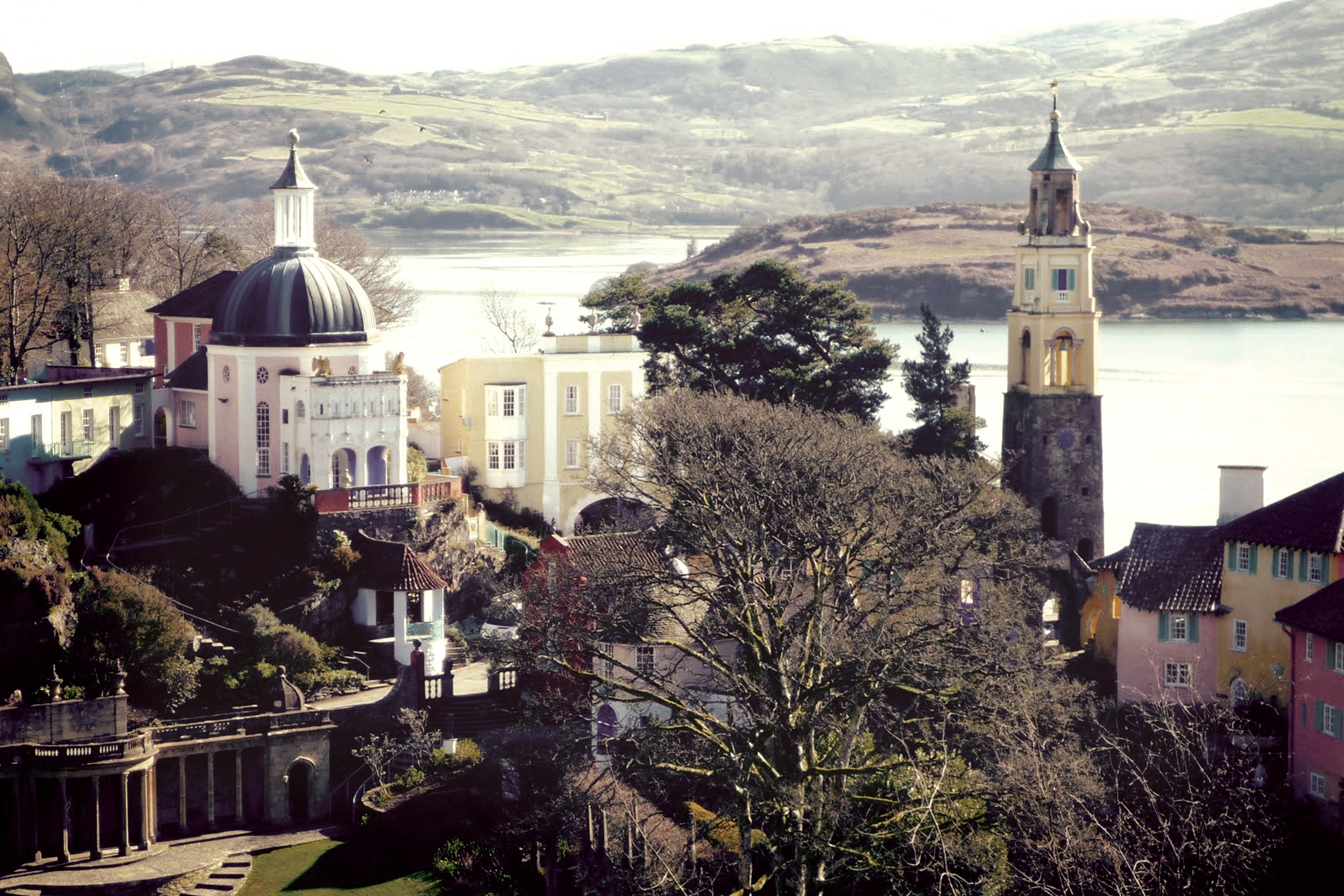 Festival No.6: Six acts to watch in Portmeirion this weekend