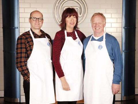 Celebrity Masterchef cooks up big viewing figures as over 5m tune in