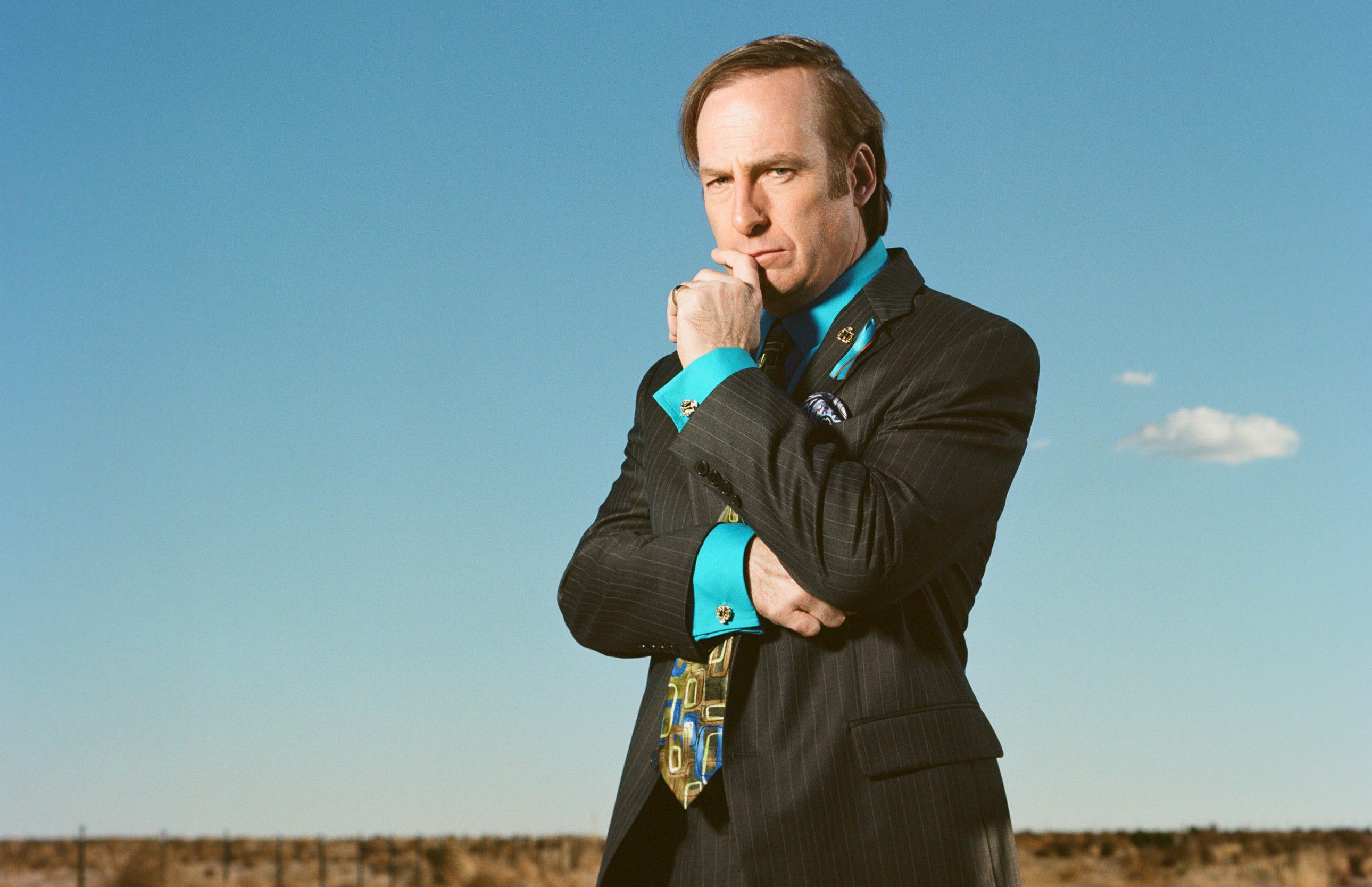 Breaking Bad creator Vince Gilligan casts doubt on Better Call Saul: 'Goodman is intrinsically undramatic'