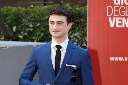Daniel Radcliffe denies Freddie Mercury rumours: 'I'm completely wrong for that part'