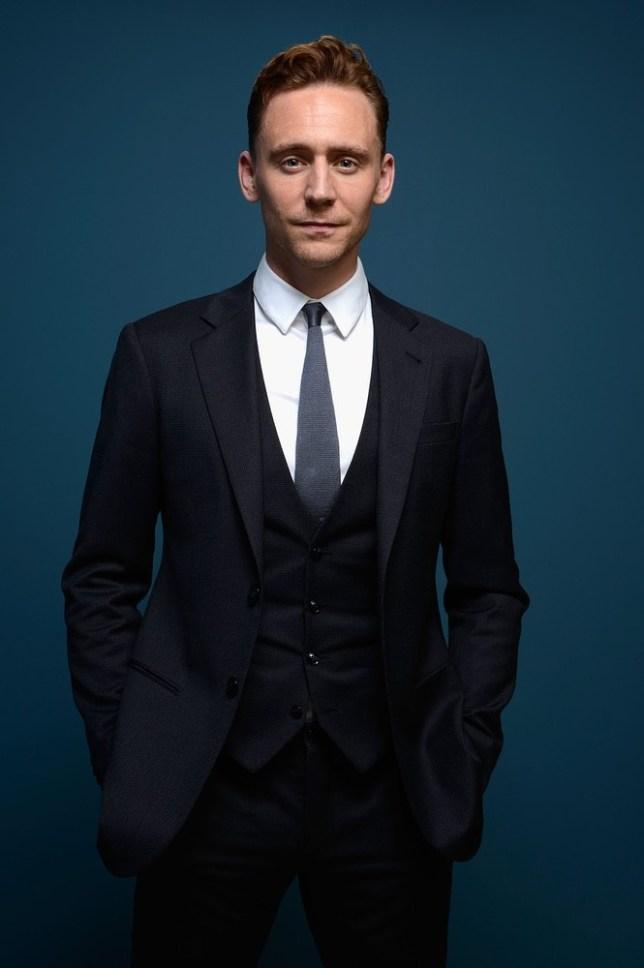 Thor: The Dark World star Tom Hiddleston wants 'twisted