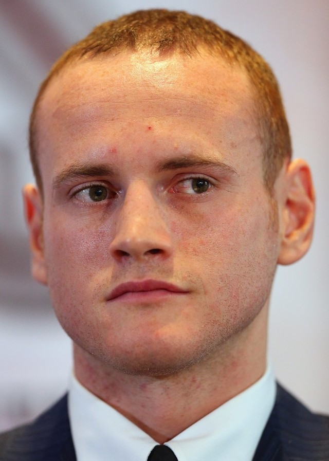 George Groves leaves trainer Adam Booth before title fight with Carl Froch