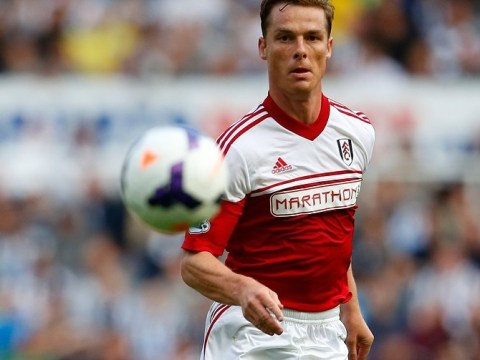 Alan Curbishley admits he's always regretted selling Scott Parker at Charlton Athletic