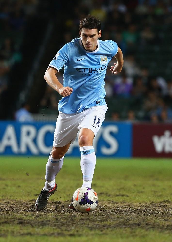 Manchester City transfer deadline day report card: Manuel Pellegrini could live to regret Gareth Barry departure