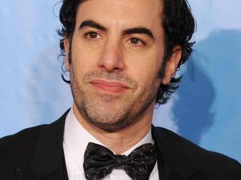 Sacha Baron Cohen had no 'creative differences' over Mercury project, claim Queen members