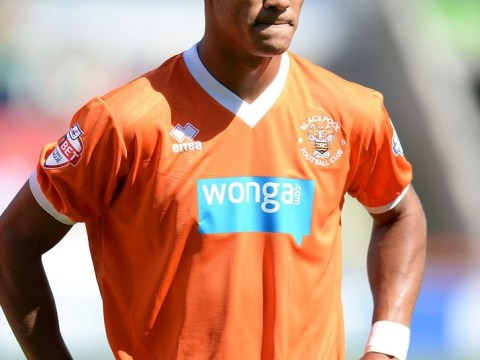 Newcastle ready to pip Tottenham in January race for Blackpool's Tom Ince