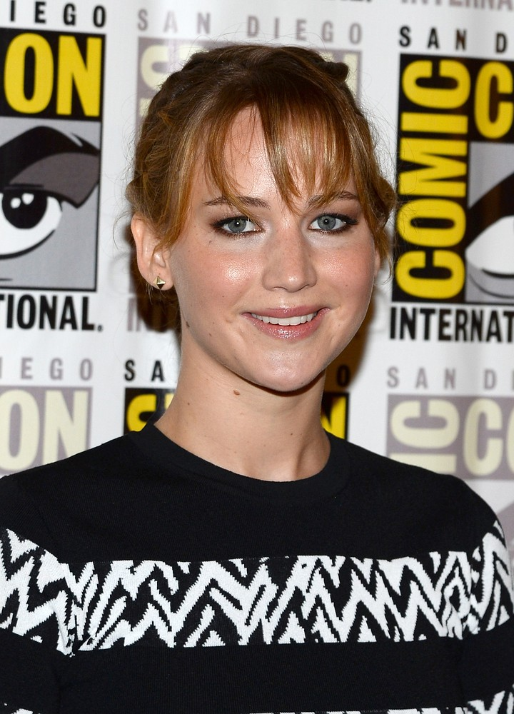 Jennifer Lawrence films special cameo for Dumb and Dumber To
