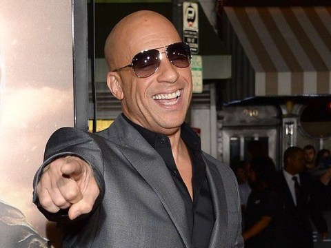 Vin Diesel talks Fast & Furious 7: It's going to be a really fun experience