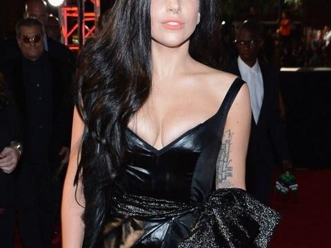 Lady Gaga: I write my hits hungover