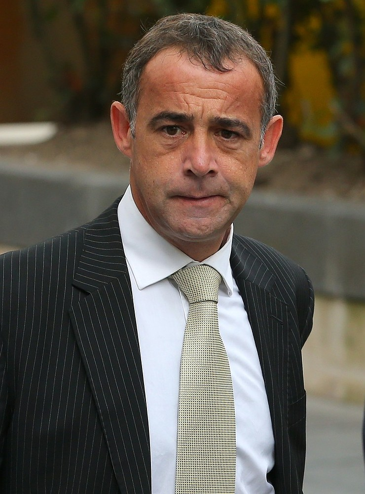 Is Michael Le Vell heading for a date with Celebrity Big Brother? Corrie star 'in advanced talks' for house